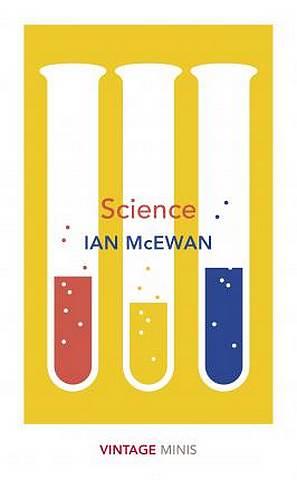 Science: Vintage Minis - Ian McEwan - 9781784875688