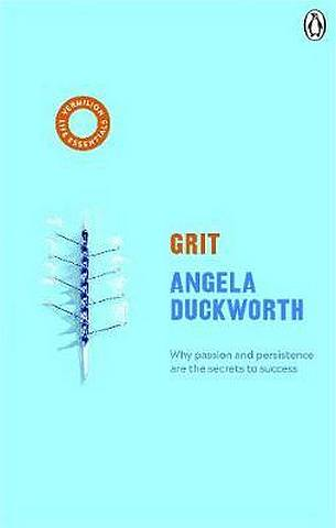 Grit: (Vermilion Life Essentials) - Angela Duckworth - 9781785042669
