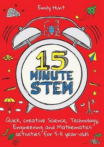 15-Minute STEM: Quick