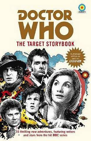 Doctor Who: The Target Storybook - Terrance Dicks - 9781785944741