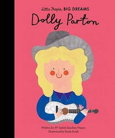 Dolly Parton - Maria Isabel Sanchez Vegara - 9781786037596