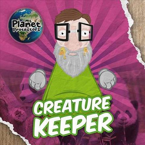 Creature Keeper - Holly Duhig - 9781786376527
