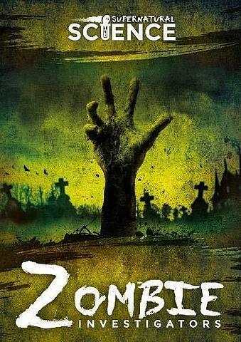 Zombie Investigators - Madeline Tyler - 9781786376619