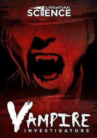 Vampire Investigators - Madeline Tyler - 9781786376633