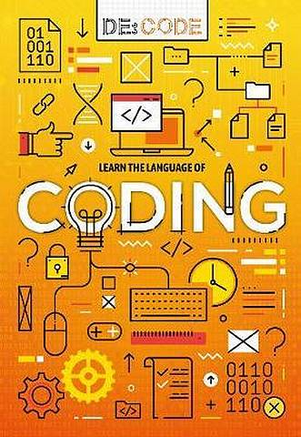 Coding - William Anthony - 9781786376930
