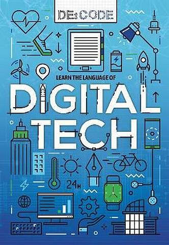 Digital Technology - William Anthony - 9781786376954