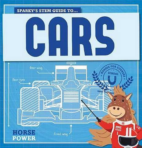 Cars - Kirsty Holmes - 9781786377180