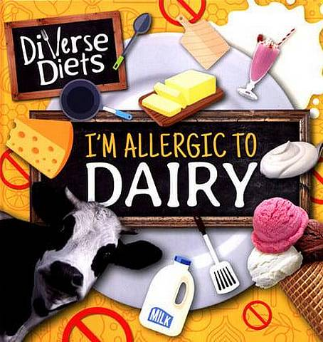 I'm Allergic to Dairy - Madeline Tyler - 9781786377265