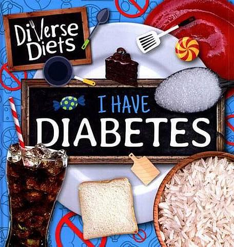 I Have Diabetes - Madeline Tyler - 9781786377272
