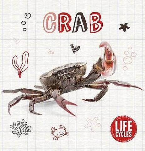 Crab - Shalini Vallepur - 9781786377302