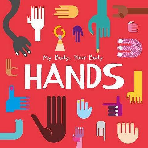 Hands - John Wood - 9781786377432