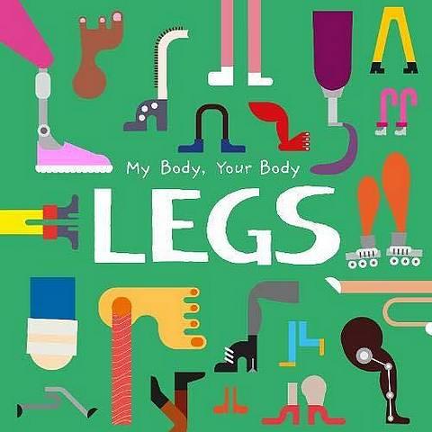 Legs - John Wood - 9781786377449