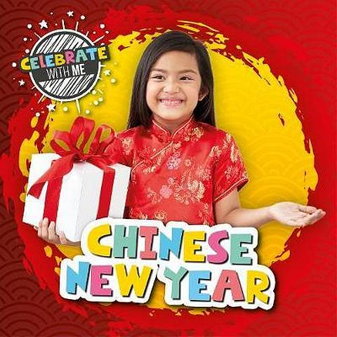Chinese New Year - Shalini Vallepur - 9781786378071