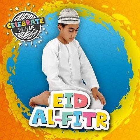 Eid al-Fitr - Shalini Vallepur - 9781786378088