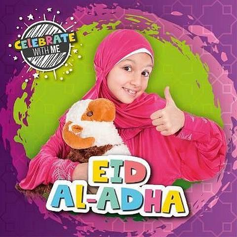 Eid al-Adha - Shalini Vallepur - 9781786378101