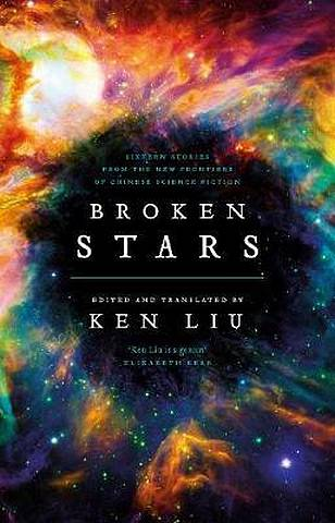 Broken Stars - Ken Liu - 9781788548120