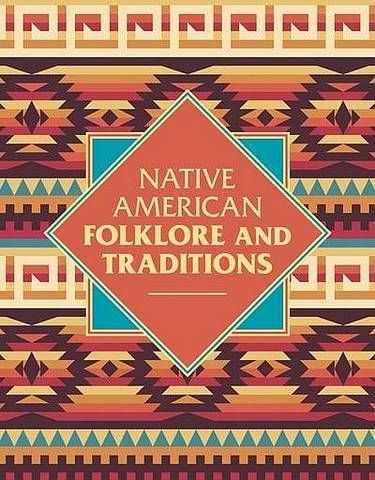 Native American Folklore & Traditions - Elsie Clews Parson - 9781788887397