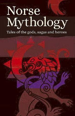 Norse Mythology: Tales of the Gods