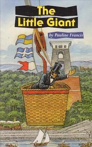 The Little Giant - Pauline Francis - 9781871173703