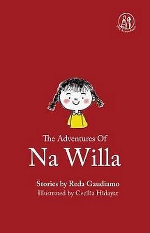 The Adventures of Na Willa - Reda Gaudiamo - 9781910139592