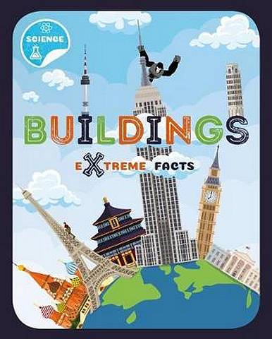 Buildings - Robin Twiddy - 9781912502844
