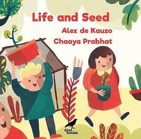 Life and Seed - Alex de Kauzo - 9786197458152