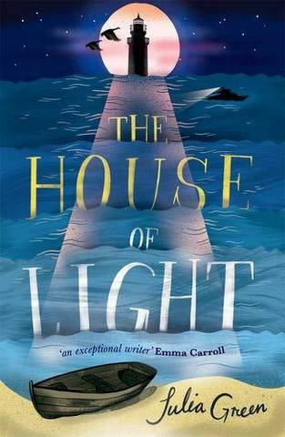 The House of Light - Julia Green - 9780192771568