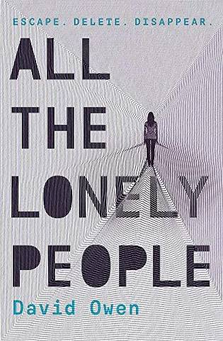 All The Lonely People - David Owen - 9780349003207