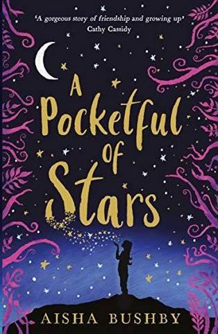 A Pocketful of Stars - Aisha Bushby - 9781405293198