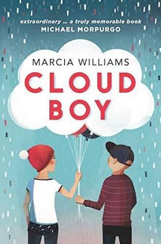 Cloud Boy - Marcia Williams - 9781406381214