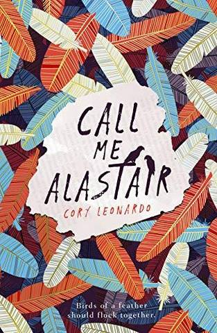 Call Me Alastair - Cory Leonardo - 9781407186719