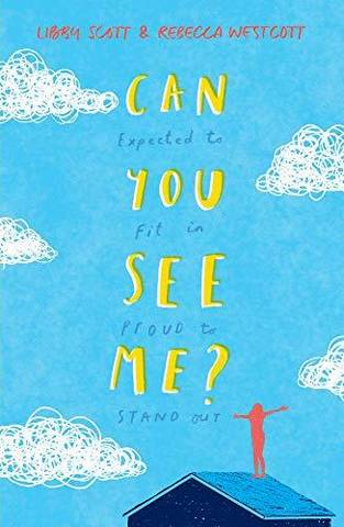 Can You See Me? - Libby Scott - 9781407195674