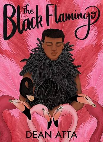 The Black Flamingo - Dean Atta - 9781444948608
