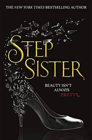 Stepsister - Jennifer Donnelly - 9781471407970