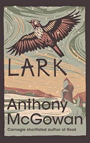 Lark - Anthony McGowan - 9781781128435