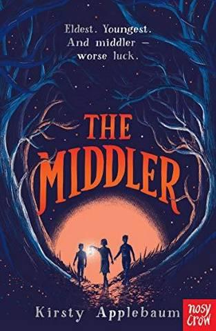 The Middler - Kirsty Applebaum - 9781788003452