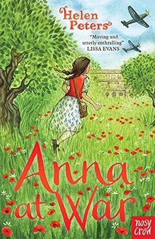 Anna at War - Helen Peters - 9781788004718