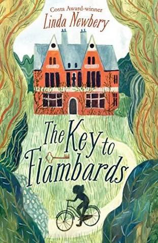 The Key to Flambards - Linda Newbery - 9781788450058