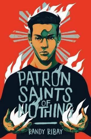 Patron Saints of Nothing - Randy Ribay - 9781788951548