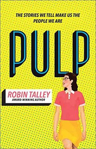 Pulp - Robin Talley - 9781848457126