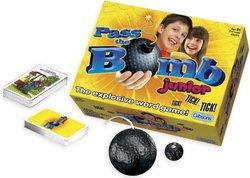 Pass the Bomb Junior -  - 5012269009941
