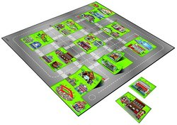 Discover the Town - Outdoor Game (UK & EU Shipping Only - Due to Weight & Size) -  - 5903111818371