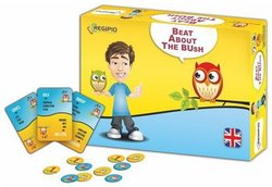 Beat About the Bush (Card Based Game) -  - 5903111818562