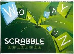 Scrabble Original Board Game -  - 746775260682