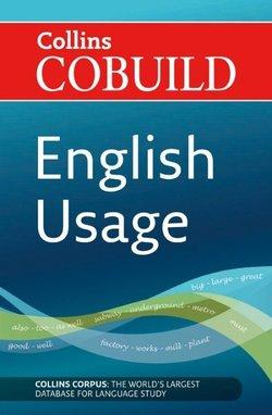 Collins COBUILD English Usage (New Edition) -  - 9780007423743