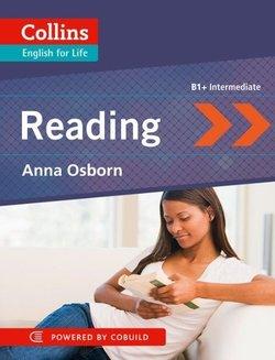 Collins English for Life B1+ Intermediate: Reading - Anna Osborn - 9780007458714