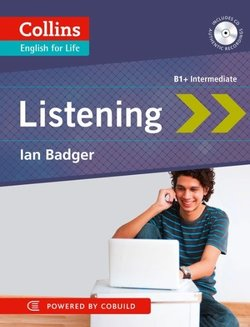 Collins English for Life B1+ Intermediate: Listening with Audio CD - Ian Badger - 9780007458721