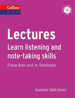 Collins English for Academic Purposes: Lectures with MP3 Audio CD - Fiona Aish - 9780007507122