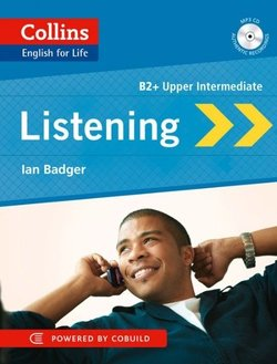 Collins English for Life B2 Upper Intermediate: Listening - Ian Badger - 9780007542680