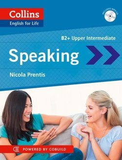 Collins English for Life B2 Upper Intermediate: Speaking - Nicola Prentis - 9780007542697